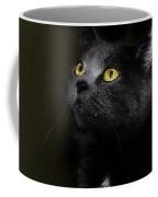 Eery Coffee Mug