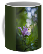Effervescent Magnolia Coffee Mug