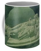 Effigies, Winchelsea Church Coffee Mug