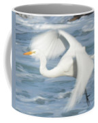 Egert In Flight Detail Coffee Mug