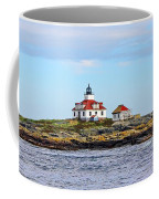 Egg Rock Lighthouse Coffee Mug