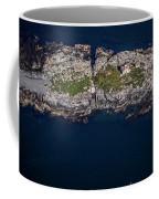 Egg Rock Lighthouse Coffee Mug