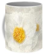 Egg Whites Coffee Mug