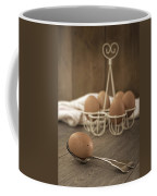 Eggs Coffee Mug