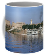 Egypt - Nile Steamboat Coffee Mug