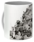 Egypt C1890 Coffee Mug