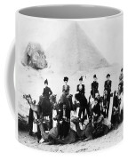 Egypt C1895 Coffee Mug