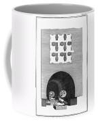 Egypt: Mummies Coffee Mug