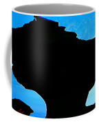 Egypt Nature Formation  Coffee Mug