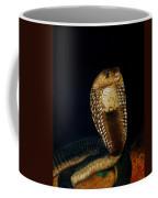 Egyptian Cobra Coffee Mug