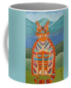 Egyptian Don Juan Coffee Mug