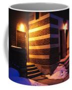 Egyptian Entrance Coffee Mug