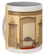 Egyptian Interior , From Interior Coffee Mug