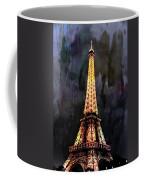 Eiffel Tower-3 Coffee Mug