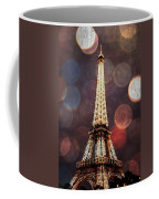 Eiffel Tower-4 Coffee Mug