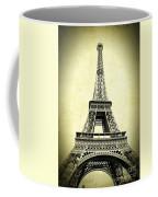 Mighty Eiffel Tower Coffee Mug