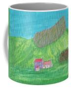 Eigg Coffee Mug