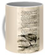 Eight Day Clock Coffee Mug