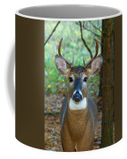 Eight Point Face To Face Coffee Mug