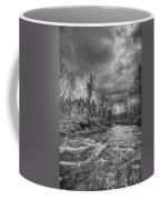 Eighteenmile Creek 1835b Coffee Mug