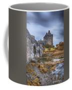 Eilean Donan Castle 3 Coffee Mug