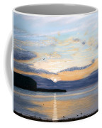 Eileen's Sunset Coffee Mug
