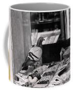 Ein Rosinenbrotchen Bitte  Coffee Mug