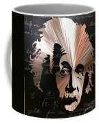 Einstein Coffee Mug