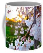 Einstein's Blossoms Coffee Mug