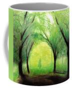 Eire Coffee Mug