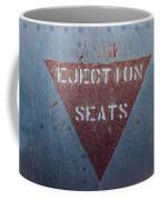 Ejection Seats Coffee Mug