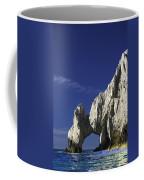 El Arco Coffee Mug