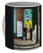 El Billetero Del 33  Coffee Mug