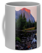 El Capatain Coffee Mug