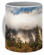 El Capitan Coffee Mug