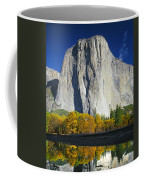 2m6516-el Capitan Reflect Coffee Mug