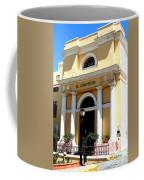 El Convento Hotel Coffee Mug