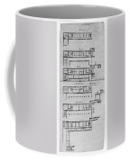 El Escorial: Apartments Coffee Mug
