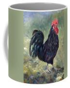 El Gallo - The Cockerel Coffee Mug
