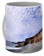El Golfo On Lanzarote Coffee Mug