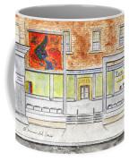 El Museo Del Barrio Coffee Mug
