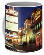 El Rancho Vintage Vegas Coffee Mug