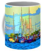 El Refugio Coffee Mug