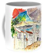 El Rocio 03 Coffee Mug