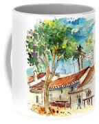 El Rocio 04 Coffee Mug