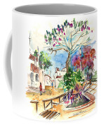 El Rocio 07 Coffee Mug