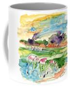 El Rocio 09 Coffee Mug