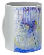 El Salto Coffee Mug
