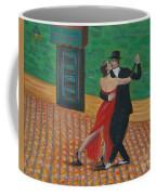 El Ultimo Tango Coffee Mug