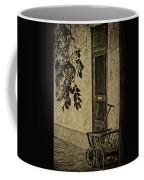 el Zaguan Coffee Mug